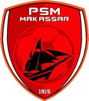 Escudo de PSM MAKASSAR (INDONESIA)