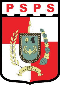 Escudo de PSPS PEKANBARU (INDONESIA)
