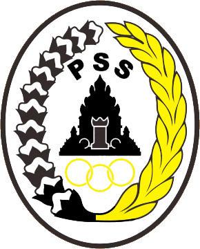 Escudo de PSS SLEMAN (INDONESIA)