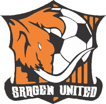 Escudo de SRAGEN UNITED (INDONESIA)