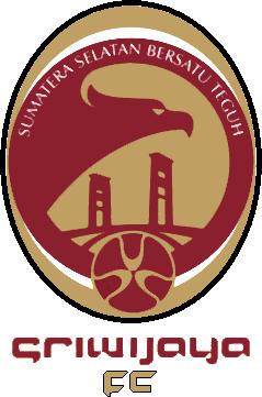 Escudo de SRIWIJAYA F.C. (INDONÉSIA)
