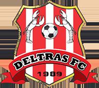 Escudo de DELTRAS F.C.