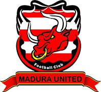 Escudo de MADURA UNITED F.C.