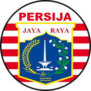 Escudo de PERSIJA JAKARTA