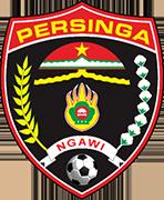 Escudo de PERSINGA NGAWI