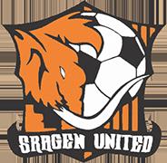 Escudo de SRAGEN UNITED