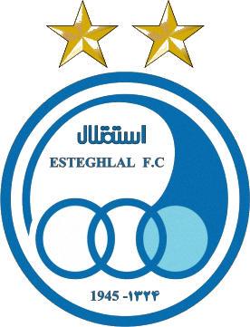 Escudo de ESTEGHLAL F.C. (IRÁN)
