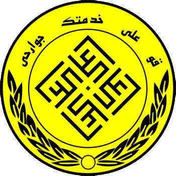 Escudo de FAJR SEPASI F.C. (IRÁN)