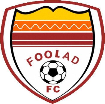 Escudo de FOOLAD F.C. (IRÁN)