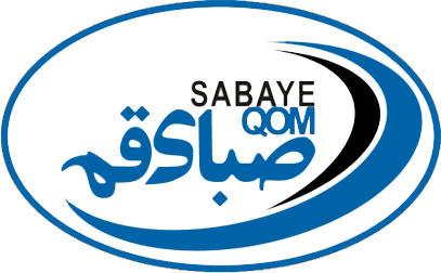 Escudo de SABA QOM F.C. (IRÁN)