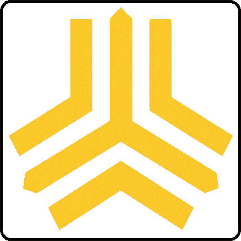 Escudo de SAIPA F.C. (IRÁN)