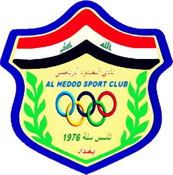 Escudo de AL-HEDOOD F.C. (IRAQUE)