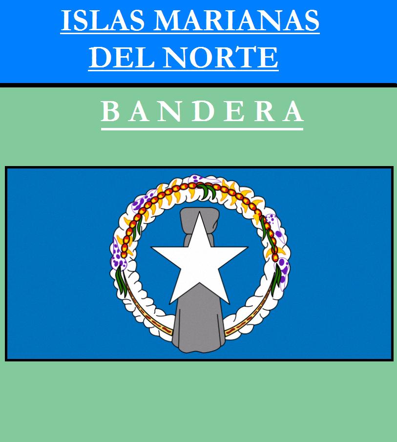 Escudo de BANDERA DE ISLAS MARIANAS DEL NORTE