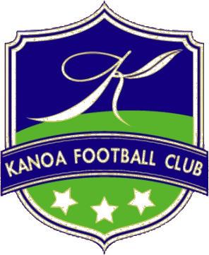 Escudo de KANOA F.C. (ISLAS MARIANAS DEL NORTE)