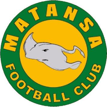 Escudo de MATANSA F.C. (ISLAS MARIANAS DEL NORTE)