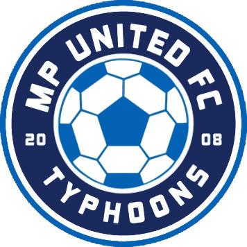 Escudo de MP UNITED F.C. (ISLAS MARIANAS DEL NORTE)