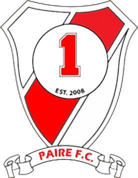 Escudo de PAIRE F.C. (ISLAS MARIANAS DEL NORTE)