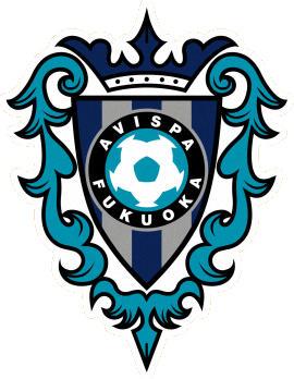 Escudo de AVISPA FUKUOKA (JAPÓN)