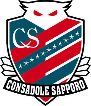 Escudo de CONSODALE SAPPORO (JAPÓN)