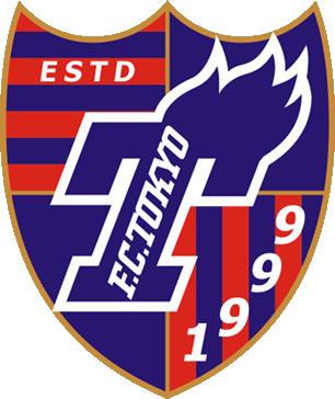 Escudo de F.C. TOKIO (JAPÓN)