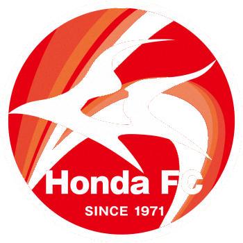 Escudo de HONDA F.C. (JAPÓN)