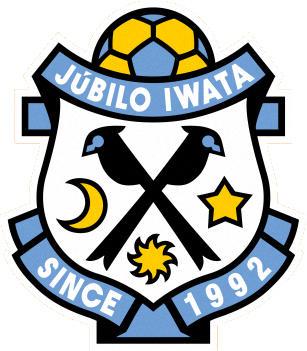 Escudo de JÚBILO IWATA (JAPÓN)