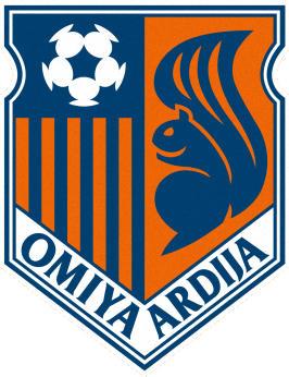 Escudo de OMIYA ARDIJA (JAPÓN)