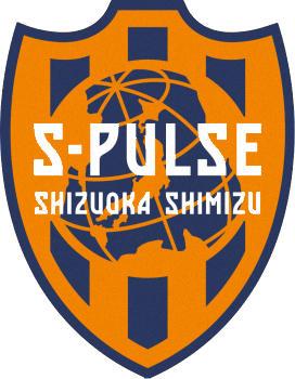 Escudo de SHIMIZU S-PULSE (JAPÓN)