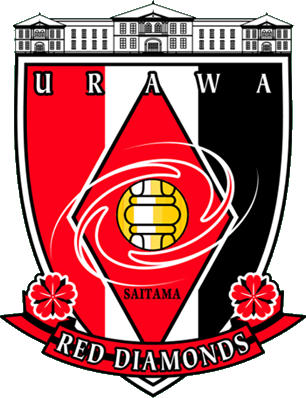 Escudo de URAWA RED DIAMONDS (JAPÓN)
