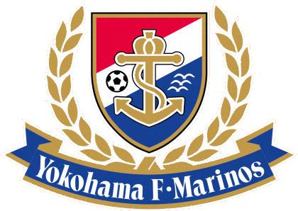 Escudo de YOKOHAMA F. MARINOS (JAPÓN)