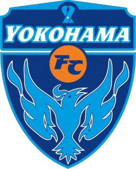 Escudo de YOKOHAMA F.C. (JAPÓN)