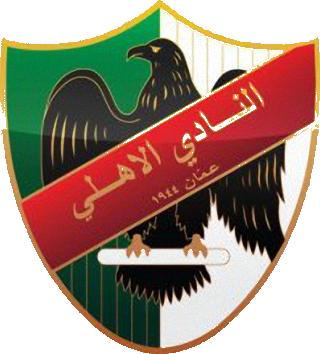 Escudo de AL-AHLI S.C. AMMAN (JORDANIA)