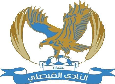 Escudo de AL-FAISALY AMMAN (JORDANIA)