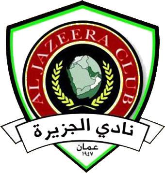 Escudo de AL-JAZIRA AMMAN C. (JORDANIA)