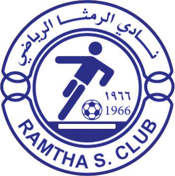 Escudo de AL-RAMTHA S.C. (JORDANIA)