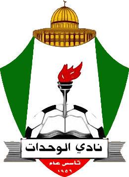 Escudo de AL-WEHDAT S.C. (JORDANIA)