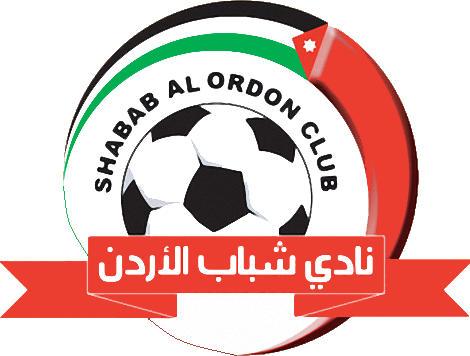 Escudo de SHABAB AL-ORDON C. (JORDANIA)
