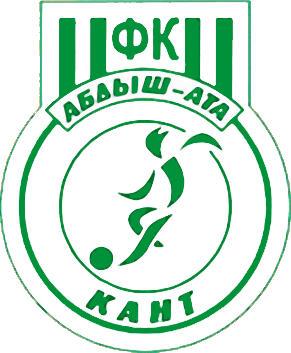 Escudo de F.C. ABDISH-ATA KANT (KIRGUISTÁN)