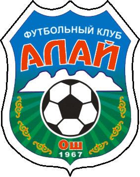 Escudo de F.C. ALAY OSH (KIRGUISTÁN)