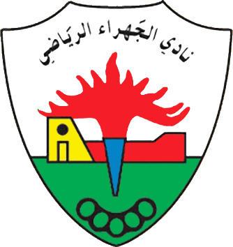 Escudo de AL JAHRA S.C. (KUWAIT)