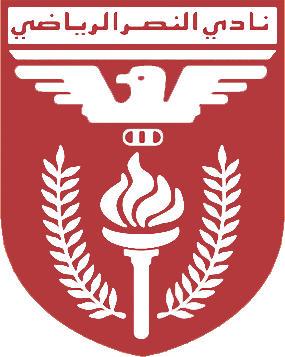 Escudo de AL NASER S.C. (KUWAIT)