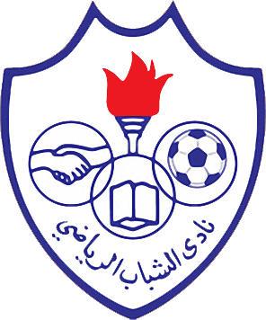 Escudo de AL SHABAB KUWAIT S.S. (KUWAIT)