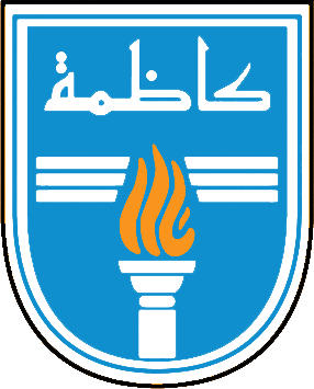 Escudo de KAZMA S.C. (KUWAIT)