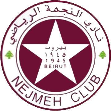Escudo de AL NEJMEH BEIRUT (LÍBANO)