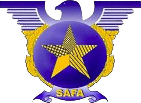 Escudo de AL SAFA S.C. (LÍBANO)