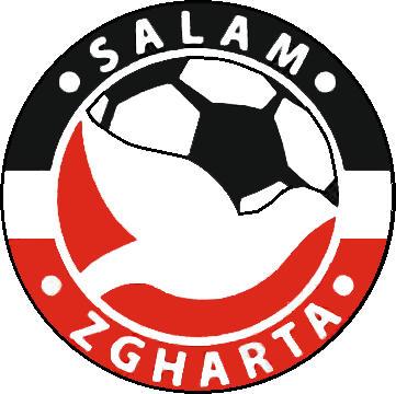 Escudo de SALAM ZGHARTA (LÍBANO)