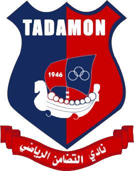Escudo de TADAMON SOUR S.C. (LÍBANO)