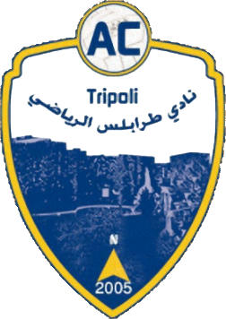 Escudo de TRIPOLI S.C. (LÍBANO)