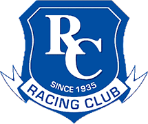Escudo de RACING CLUB BEIRUT