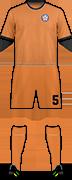 Equipación SHB VIENTIANE FC